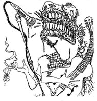 Original Logo by WD Sarell 1990